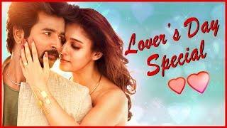 Valentine's Day Special Scenes | Tamil Hit Love Scenes | Tamil Movies 2018 | #HappyValentinesDay