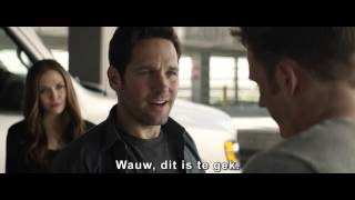 Captain America: Civil War | 'New Recruit' Clip | Marvel NL