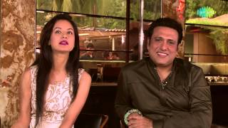 Star Talk | Govinda & Puja Banerjee | Gori Tere Naina