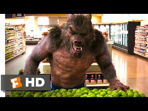 Xxx Mp4 Goosebumps 6 10 Movie CLIP Werewolf On Aisle 2 2015 HD 3gp Sex