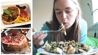 What I Eat | Full Weekend of Food