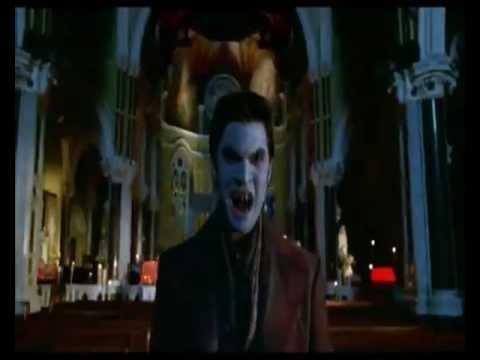 El Vengador Fantasma music video skillet Falling Inside the Black