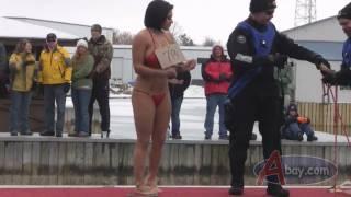 Polar Bear Dip 2010 Video Footage - Preview