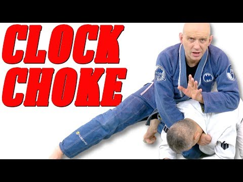 Xxx Mp4 How To Do The Basic Clock Choke Plus Some Advanced Variations 3gp Sex