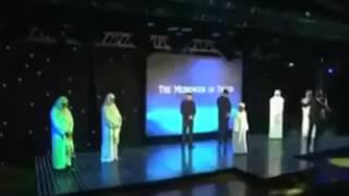 The amazing very very beautiful tilawat-e-quran recitation