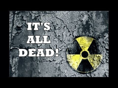 FUKUSHIMA Update 2018 IT S ALL DEAD WatchmanReview