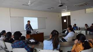 Guest Lecture on Triple Talaq