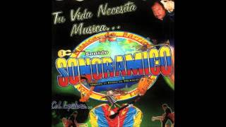 Mambo yo yo-salsa de barrios