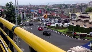 Parkir Malioboro April 2016 nyaman dan aman