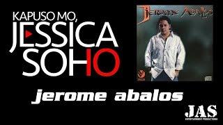 Kapuso Mo Jessica Soho - Jerome Abalos