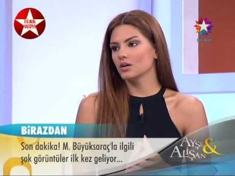 ALMEDA ABAZİ AYŞE&ALİŞAN 1.VİDEO TÜRK MEDYA SUNAR