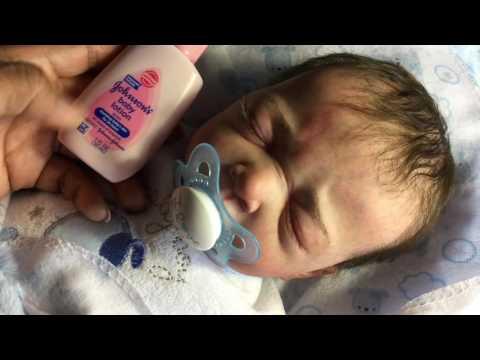 Cuidados importantes para tus bebés reborn