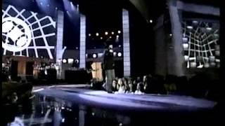 Jamiroquai - MTV Video Music Awards 1997