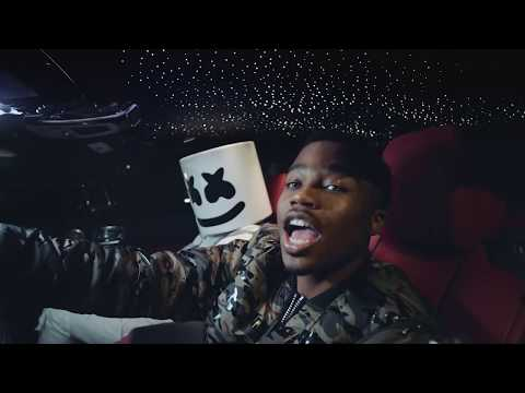 Marshmello x Roddy Ricch Project Dreams Official Music Video