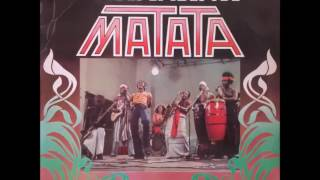 A FLG Maurepas upload - Matata - Love Is The Only Way - Afro Funk