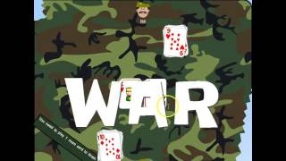 How to Play War (Card Game)