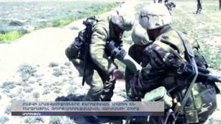 Բաքվի լրատվամիջոցները քարոզչական աղմուկ են բարձրացրել թուրք-ադրբեջանական վարժանքի շուրջ