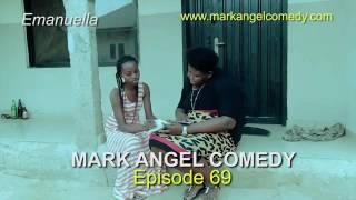 Best Of Emmanuela Compilation (Mark Angel Comedy)