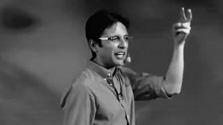 Best Real Life Inspirational Story of Karoly Takacs  by Sandeep Maheshwari