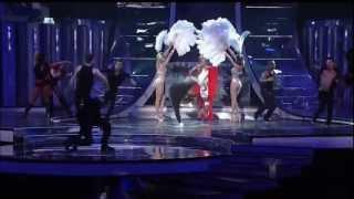 Don Omar & Lucenzo Danza Kuduro y Taboo  Billboard Latin Music Awards 2012