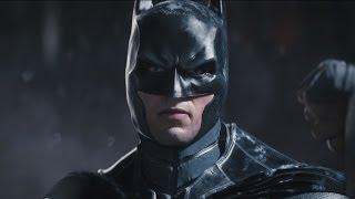Batman Arkham Trilogy Tribute