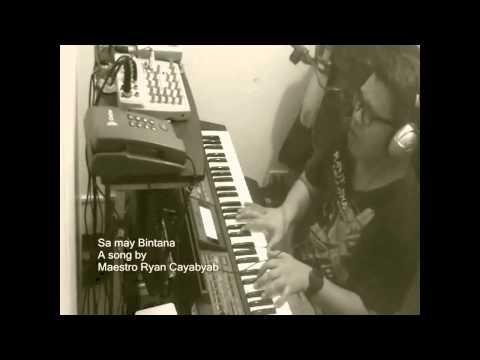 SA MAY BINTANA by Maestro Ryan Cayabyab
