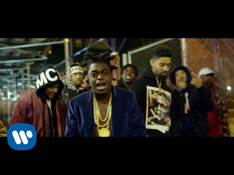 Kodak Black Too Many Years feat. PNB Rock Official Music Video