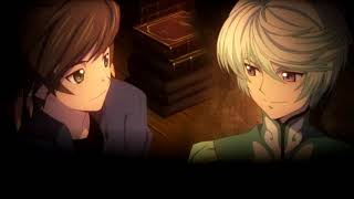 Sorey Drama CD part 1 - english translation