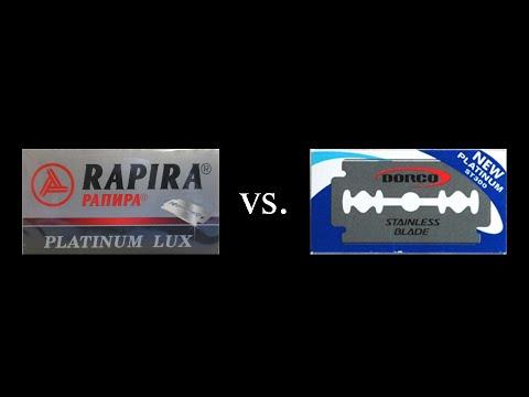 Blade vs. Blade Ep06 - Rapira vs. Dorco, Le Piment de la Vie by Catie's Bubbles
