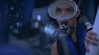 For Your Eyes Only (1981) 007 Underwater :  Mohamed Kamal Remember