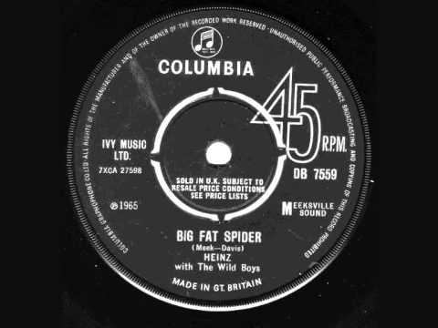 Xxx Mp4 Heinz With The Wild Boys Big Fat Spider 1965 3gp Sex