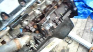 expedition motor job pt 4