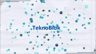 Teknoblok Kanal Intro