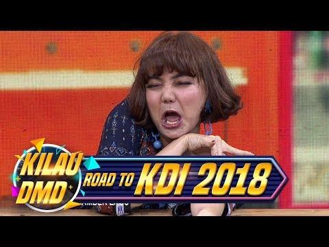 Xxx Mp4 LUCU BGT Rina Menirukan Gaya Nuraini Fans Nya Iqbal Kilau DMD 6 7 3gp Sex