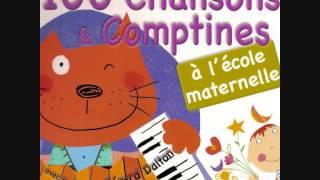 """Gérard Dalton """"la sorcière Grabouilla"""" - chansons et comptines pour les enfants"""