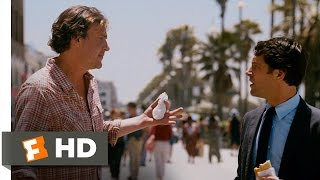 I Love You, Man (6/9) Movie CLIP - Screaming Lessons (2009) HD