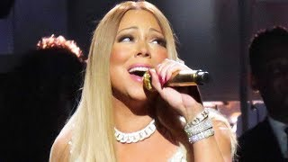 Can Mariah Carey Still Sing The Climax Of Her Songs LIVE?