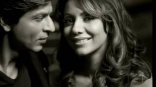 SRK & Gauri 25 years together... 2016
