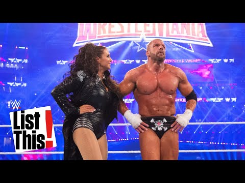 Xxx Mp4 5 Superstars With The Most WrestleMania Losses WWE List This 3gp Sex