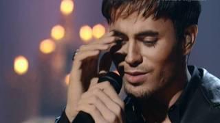 Enrique Iglesias - Hero (live, 1st ever)