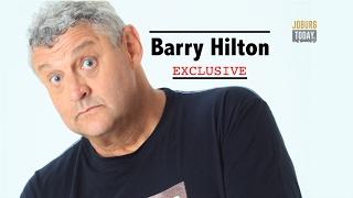 Barry Hilton Uncut