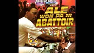 Wasiu Alabi Pasuma | Ale Won Pa Ni Abattoir