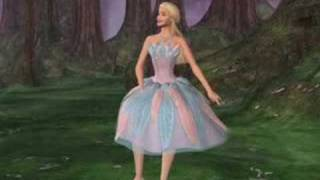 Barbie Of Swan Lake Movie Trailer