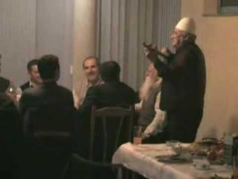 Shaban Shishmani Selman Kadria