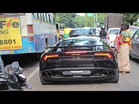 Xxx Mp4 SUPERCARS IN INDIA BANGALORE JULY 2016 3gp Sex