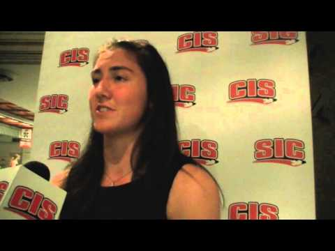 Xxx Mp4 Women S Rugby CIS Player Of The Year Interview Cindy Nelles 3gp Sex