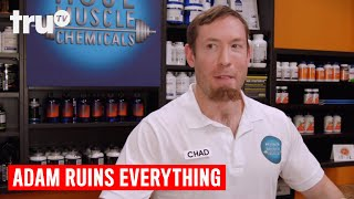 Adam Ruins Everything - Why Supplements Are Just Modern Day Snake Oil (sneak peek)