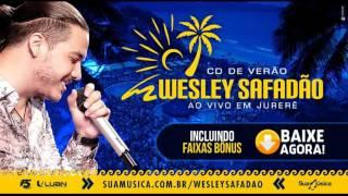 WESLEY SAFADÃO FEVEREIRO 2016 CD VERÃO AO VIVO EM JURERE