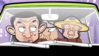 Mr Bean Full Episodes - Special Collection 2016 | The Best of All Season #2 [SO FUNNY]