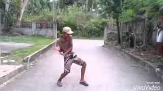 Albatroz Famous Dance Ambot Version